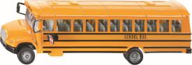 SIKU 3731 SUPER - US-Schulbus, 1:55, ab 3 Jahre
