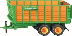 SIKU 2873 FARMER - Silagewagen, 1:32, ab 3 Jahre