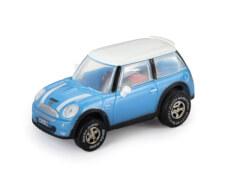darda Mini Cooper