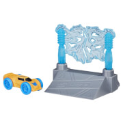 NER NITRO SINGLE STUNT FOAM CAR AST
