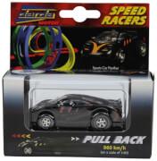 darda Sportwagen Panther