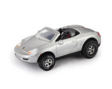 darda Porsche Boxster