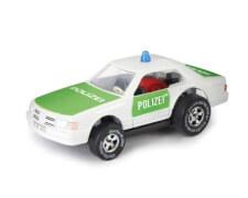 DC Mercedes Polizei DARDA