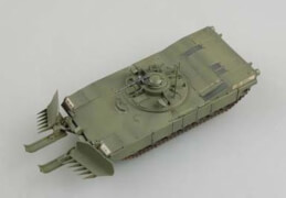Fertigmodelle: M1 Panther w/mine Plow