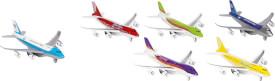 GoKi Flugzeuge mit Licht und Geräusch, Spritzguss