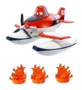 Mattel Planes 2  Löschflugzeug Dusty