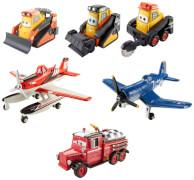 Mattel Planes Die-Cast
