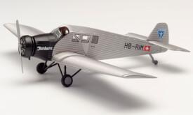 Herpa F13 Junkers Flugzeugwerke
