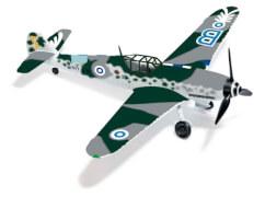 H0-Flugz.:Bf 109 G6 Jagd.