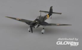 Fertigmodelle: Ju87D-3 Romanian 1943