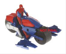 Hasbro Spider-Man Spider Strike Racers