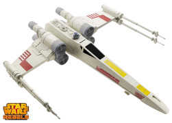 Hasbro Star Wars Rebels Hero X-Wing