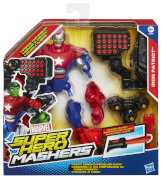 Hasbro Marvel Super Hero Mashers 6'' Deluxe Figuren