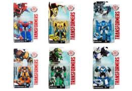 Hasbro B0070EU4 Transformers RID Warriors