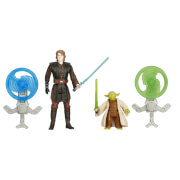 Hasbro Star Wars E7 Figuren 2er Pack