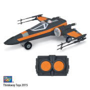 Star Wars RF Hero Starfighter