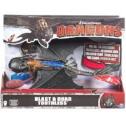 Drachenzähmen leicht gemacht Blast & Roar Electronic Time