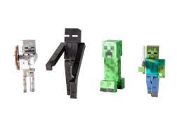Minecraft Multipack feindliche Mops