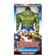 Hasbro Avengers Titan Hero Figur Hulk