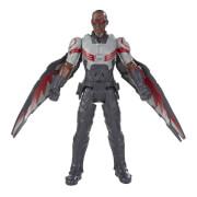 Hasbro Avengers Elektronischer Titan Hero Falcon