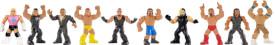 Mattel WWE Mini-Figuren BlinDisneyacks