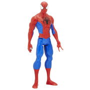 Hasbro Spider-Man Titan Hero Figur Spider-Man