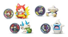 Hasbro B5937EQ0 Yo-Kai Watch Medaillenfreunde