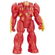 Hasbro Avengers Titan Hero Figur Hulkbuster