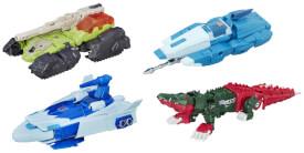 Hasbro B7762EU4 Transformers GEN Titans Return Deluxe