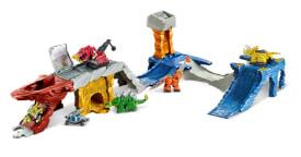 Mattel Dinotrux Spielset mit Figur, sortiert