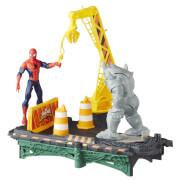 Hasbro Spider-Man Sinister 6 Web City Battle Set