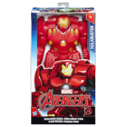 Hasbro B6496EU6 Avengers Titan Hero Figur Hulkbuster