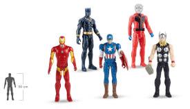 Hasbro B6660EU6 Avengers Titan Hero Figur