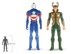 Hasbro B6661EU6 Avengers Titan Hero Figur
