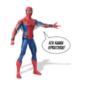 Hasbro B9693100 Spider-Man Elektronischer Titan Hero Spider-Man