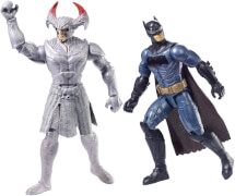 Mattel DC Justice League Movie Battle in A Box 2er-Pack (30 cm)