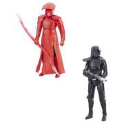 Hasbro C1578EU4 Star Wars Episode 8 HS Hero Series Electronic Figure
