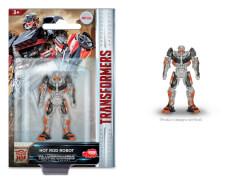 Transformers M5 Hot Rod Robot