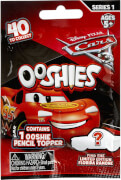 Ooshies - Cars 3 - Blind Bag