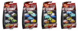 Vivid Ooshies - Cars 3 - sortiert