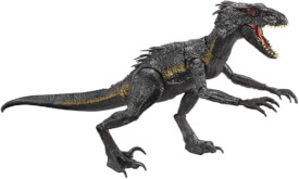 Mattel FLY53 Jurassic World Ultimativer Villain Dino