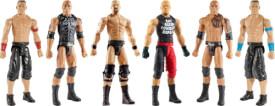 Mattel DJJ16 WWE Figuren (30 cm), sortiert