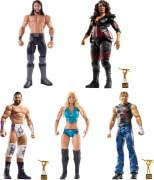 Mattel FTC78 WWE Core Figuren (17 cm) sortiert