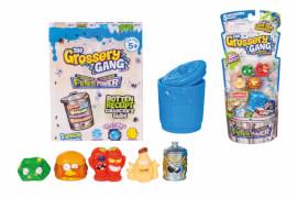 Grossery Gang Putrid Power 5er-Pack Sammelfiguren