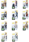 Hasbro E0323EU4 Star Wars Solo Film Force Link 2.0 Figur, ab 4 Jahren