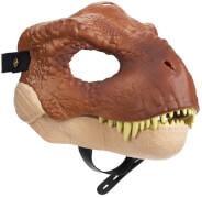 Mattel FLY93 Jurassic World T-Rex Maske