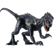 Mattel FVW27 Jurassic World Villian Dino