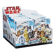 Hasbro C4071EU4 Star Wars Micro Force Episode 8 BLIND BAGS