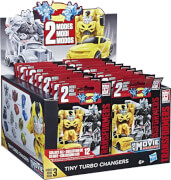 Hasbro E0692EU4 Transformers Movie 6  Tiny Turbo Changer