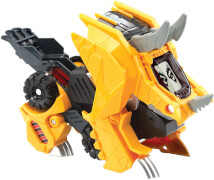 Vtech 80-195104 Switch & Go Dinos - Triceratops